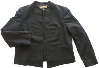 Nipon Boutique Grey Viscose Jackets