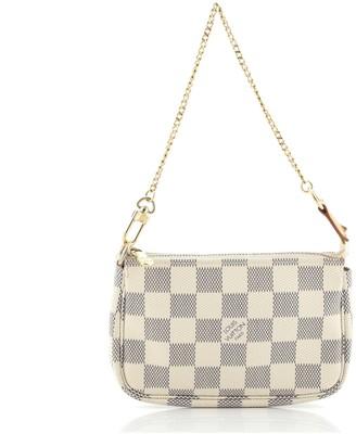 Louis Vuitton Pochette Accessoires Damier Mini