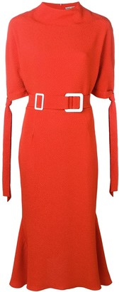 Lee Edeline Pedernal dress
