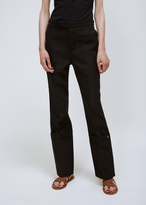 Ports 1961 black flared trouser