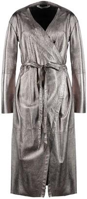 Giorgio Brato 3/4 length dresses