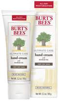 Burt's Bees Ultimate Care Hand Cream by 3.2oz Cream)