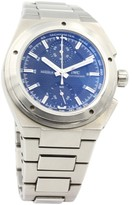 IWC IW372501 Schaffhausen Ingenieur Stainless Steel Chronograph Automatic Mens Watch