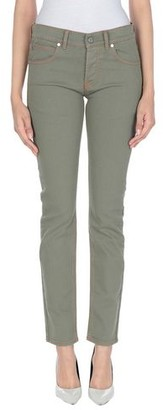 Maison Clochard Denim trousers