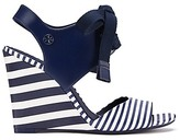 Tory Burch Maritime Sandal Wedges