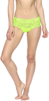 Cosabella Fluorescent Hot Pant