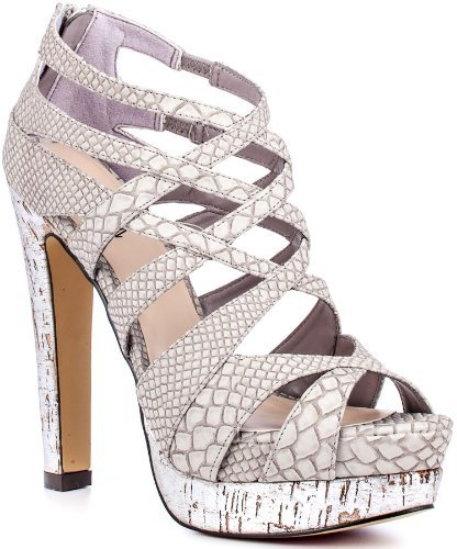 Luichiny Women's On My Mind Sandal