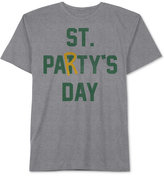 JEM Men's St. Patty's Day T-Shirt