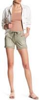 Silver Jeans Co. Suki Mid Short