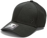 Marcelo Burlon County of Milan Starter Teusch-embroidered baseball cap