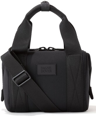 Dagne Dover Extra Small Landon Carryall Duffle Bag