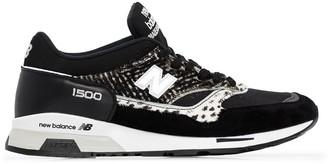 New Balance M1500 animal-print sneakers