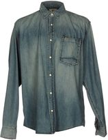 Timberland Denim shirts