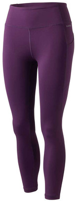 Ell & Voo Womens Kara 7/8 Pocket Tights