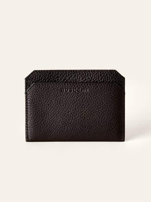Buscemi Large Front Pocket Wallet