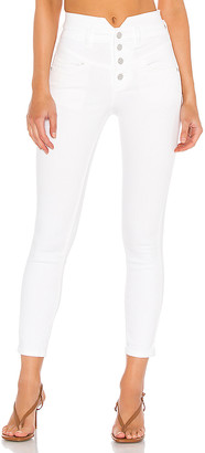 Blank NYC 80's High Rise Straight Leg. - size 24 (also