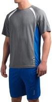 Reebok Fury T-Shirt - Short Sleeve (For Men)