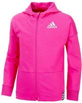 adidas Girls 2-6x Agility Jacket