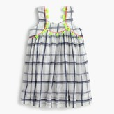 J.Crew Girls' Nellystella® Clementine dress
