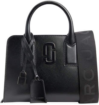 Marc Jacobs The Little Big Shot Tote Bag
