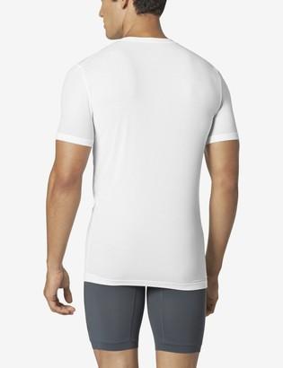 Tommy John Second Skin Deep V-Neck Stay-Tucked Undershirt 2.0
