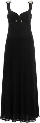 Christopher Kane Dome Jersey-Knit Midi Dress