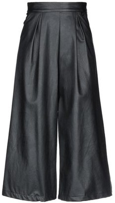 Fornarina 3/4-length trousers