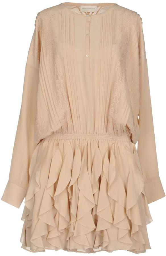 Faith Connexion Short dresses - Item 34753343MG