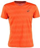 Asics Elite Sports Shirt Octagon Koi