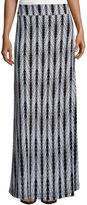 Liz Claiborne Knit Maxi Skirt - Petite