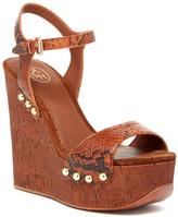 Ash Biba Wedge Sandal