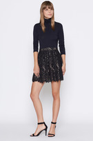 Joie Meray Lace Skirt
