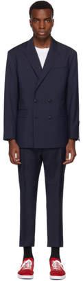 HUGO Blue Ulan/Farlys Suit