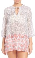 Roberta Roller Rabbit Serafina Cotton Tunic