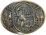 CTM® Deer Hunting Belt Buckle