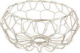 Alessi Small Spirogira Wire Basket