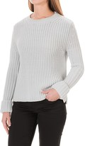 Barbour Clove Hitch Sweater - Crew Neck (For Women)