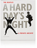 Phaidon The Beatles A Hard Day's Night: A Private Archive