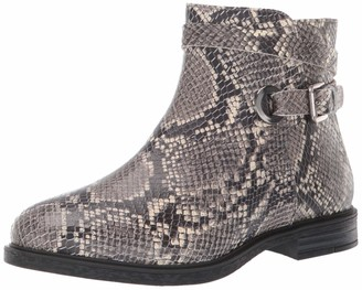 Hush Puppies Women's Bailey Strap Boot