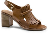 G.H. Bass Reagan Leather Sandals