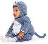 Carter's Baby Boy Little Rhino Microfleece Costume & Bottoms Set