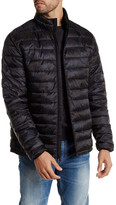 Joe Fresh Quilted Stand-Up Jacket