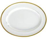 """Charter Club Grand Buffet Gold"""" Platter"""