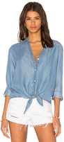 Soft Joie Crysta Button Down Top