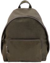 Stella McCartney Medium Falabella Faux Deer Backpack