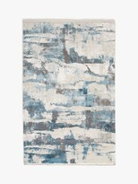Thumbnail for your product : John Lewis & Partners Shiomi Rug, Blue