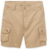 Ralph Lauren 2-7 Cotton Chino Cargo Short