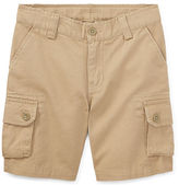 Ralph Lauren Gellar Cotton Cargo Short