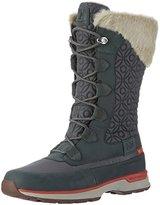 Helly Hansen Womens W Snowbird HT-W Ankle Boots,8.5 B(M) US