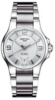 Certina C012.410.11.037.00 - Men's Watch, Stainless Steel, Multicolor